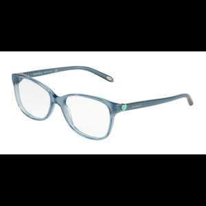 Tiffany & Co TF2097 Blue Heart Glasses Frames
